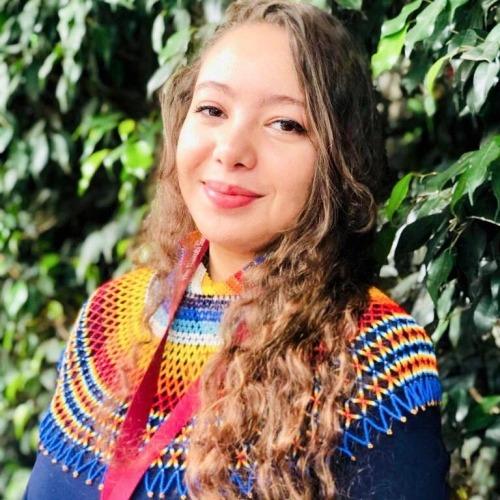 Yasmine Oubahi