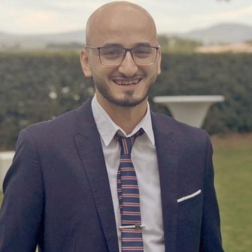 Bilal Bassiouni