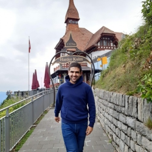 Bilal Koulouh