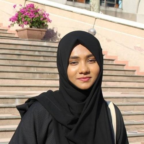 Iman Fathima