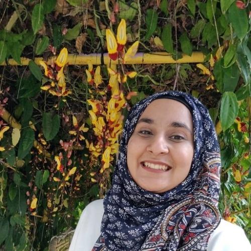 Sadia Shafqat