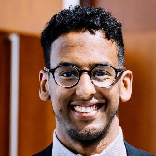 Mohamed Mahamud
