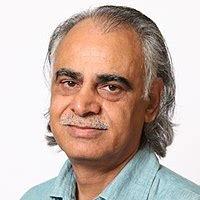 Prof. Ziauddin Sardar